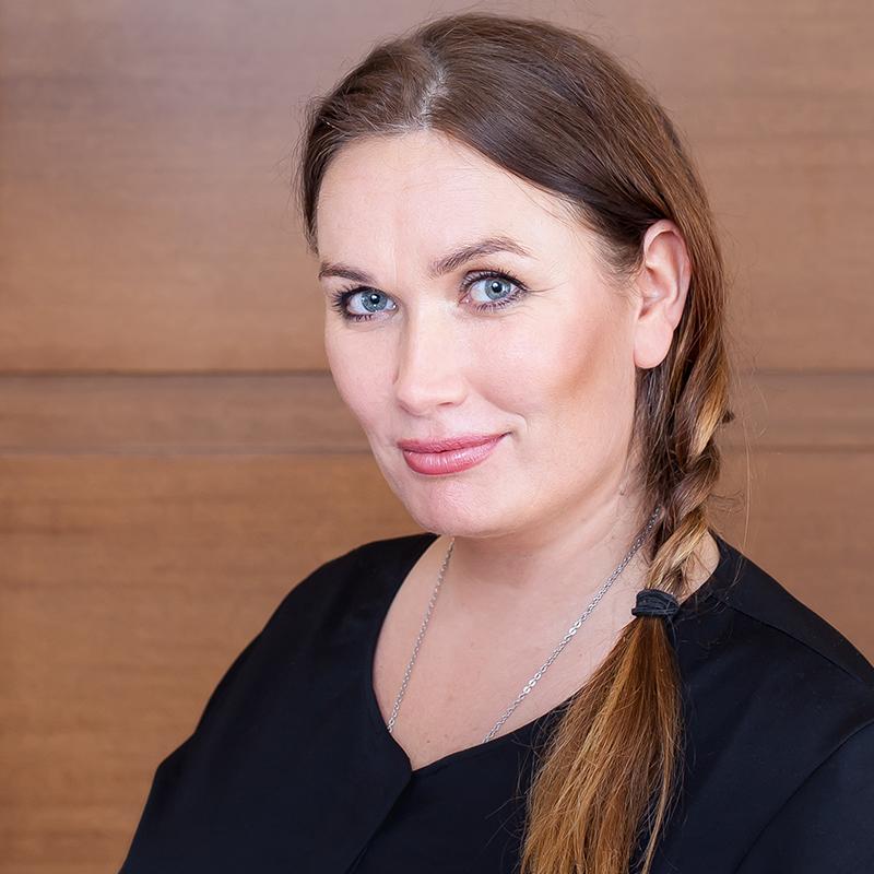 Joanna Jakimowicz-Halke DYPLOMOWANA KOSMETYCZKA